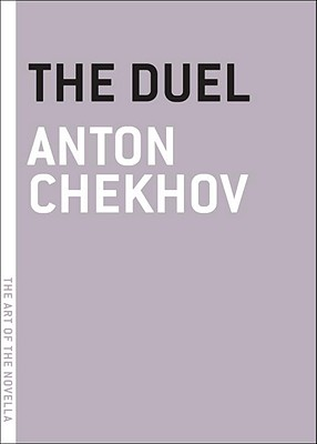 The Duel Cover