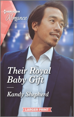 Their Royal Baby Gift Cover Image