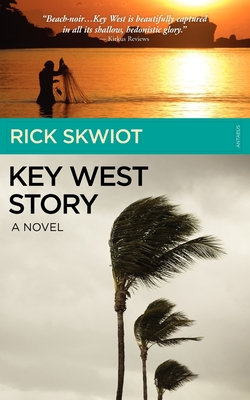 Key West Story - A Novel Cover
