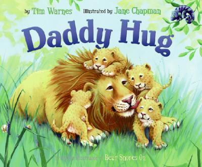 Daddy Hug Cover
