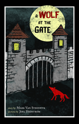 A Wolf at the Gate (Reach and Teach) Cover Image
