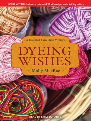 Dyeing Wishes Cover Image