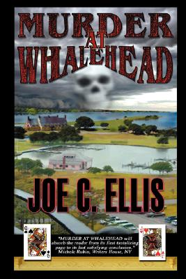 Murder at Whalehead Cover Image