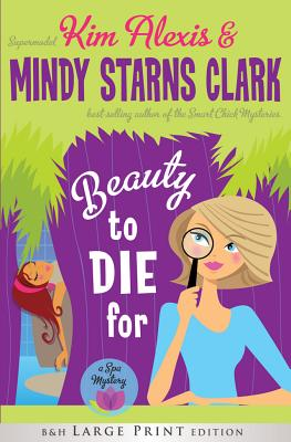 Beauty to Die for Cover