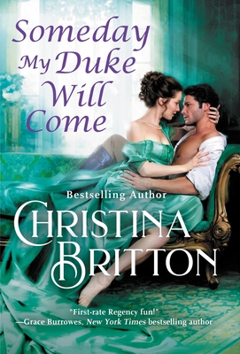 Someday My Duke Will Come (Isle of Synne #2) Cover Image