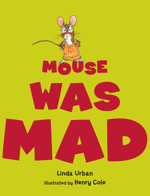 Mouse Was Mad Cover Image