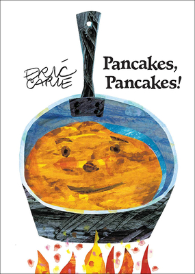 Cover for Pancakes, Pancakes!
