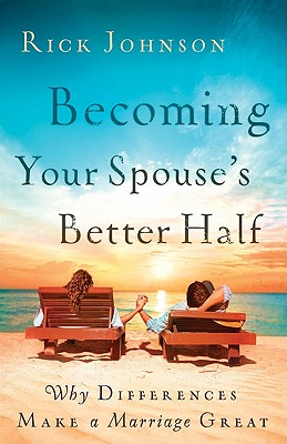 Becoming Your Spouse's Better Half Cover