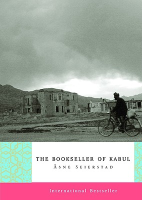 Cover for The Bookseller of Kabul