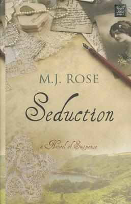 Cover for Seduction (Center Point Platinum Mystery (Large Print))
