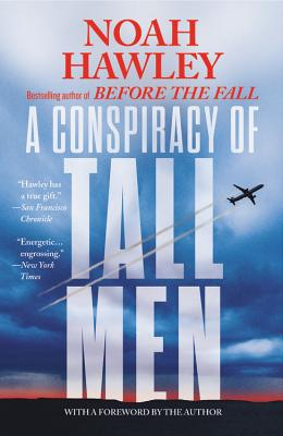 Conspiracy of Tall Men cover image