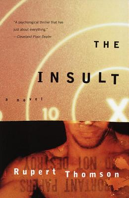 The Insult Cover
