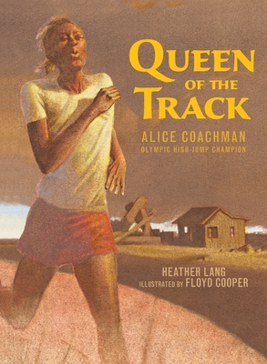 Queen of the Track Cover