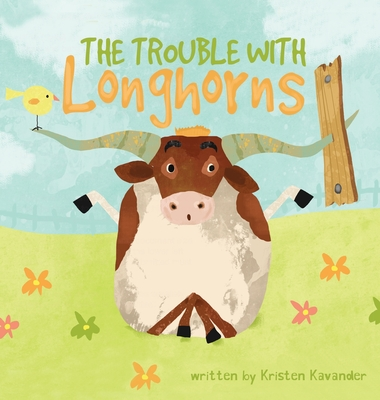 The Trouble With Longhorns Cover Image