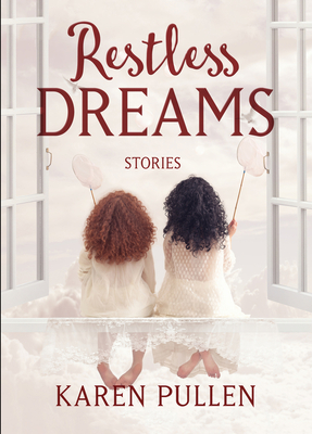 Cover for Restless Dreams