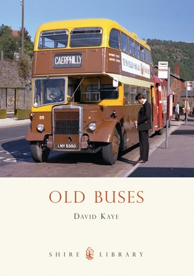 Old Buses Cover