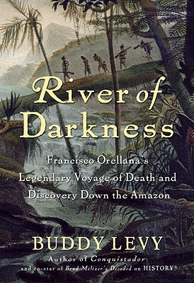 River of Darkness Cover