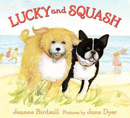 Lucky and Squash Cover Image