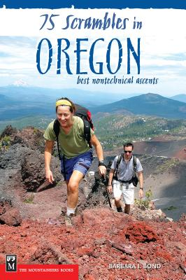 75 Scrambles in Oregon Cover