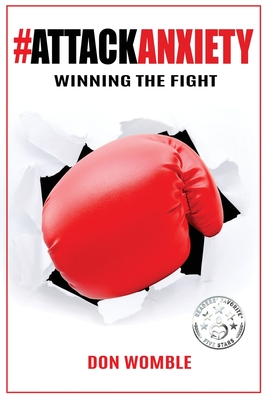 #AttackAnxiety: Winning the Fight Cover Image