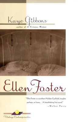 Ellen Foster Cover Image