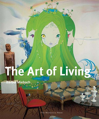 The Art of Living Cover