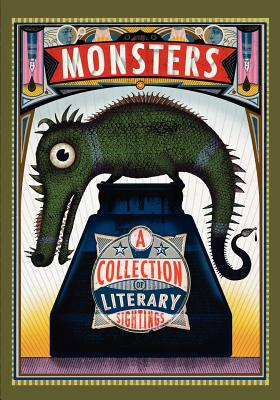 Cover for Monsters