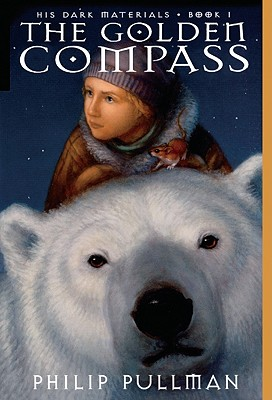 Golden Compass Cover Image