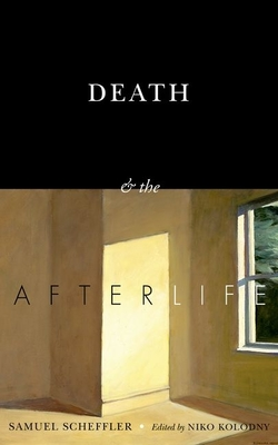 Death and the Afterlife Cover