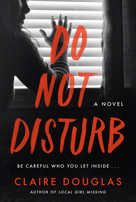 Do Not Disturb: A Novel Cover Image