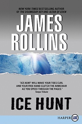 Ice Hunt Cover Image
