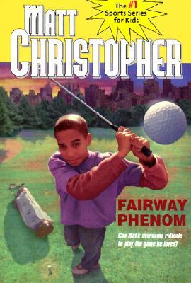 Fairway Phenom Cover Image