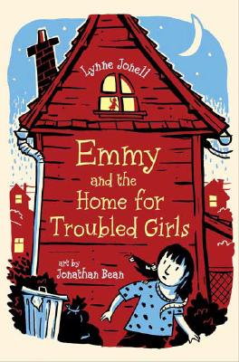 Emmy and the Home for Troubled Girls Cover