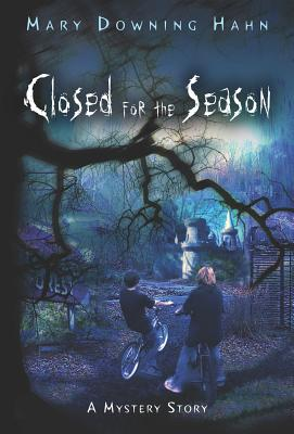 Closed for the Season Cover