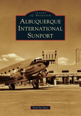 Albuquerque International Sunport Cover Image