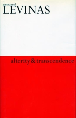 Cover for Alterity and Transcendence
