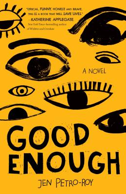 Good Enough: A Novel Cover Image