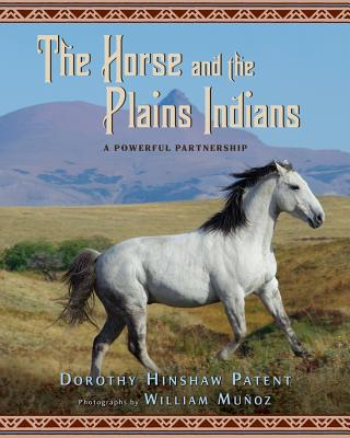The Horse and the Plains Indians Cover