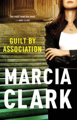 Cover for Guilt by Association (A Rachel Knight Novel #1)