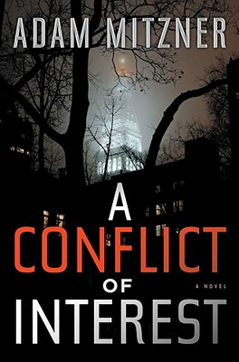 A Conflict of Interest Cover