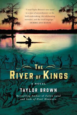 The River of Kings: A Novel Cover Image