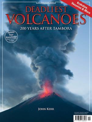 Deadliest Volcanoes: 200 Years After Tambora Cover Image