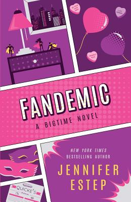 Fandemic Cover Image