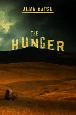 Cover for The Hunger