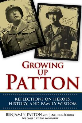 Growing Up Patton Cover