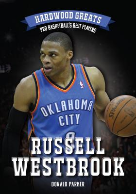 Russell Westbrook Cover Image
