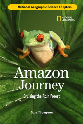Amazon Journey Cover