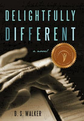 Delightfully Different Cover