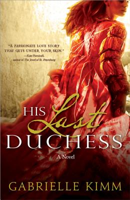His Last Duchess Cover