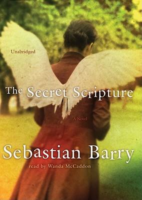 The Secret Scripture Cover Image
